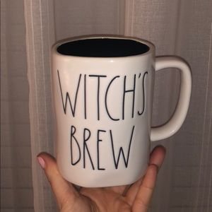 Rae Dunn WITCHS BREW